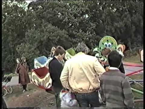 1984 - Woburn