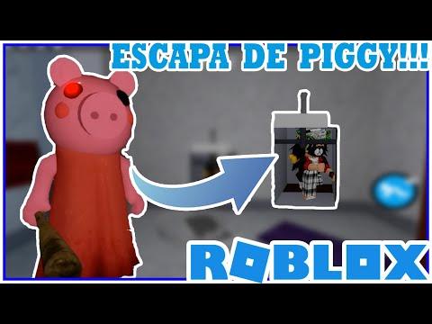 😱😨 ROBLOX PIGGY 😈🐷 ¿¿Cómo SOBREVIVIR?? 🤔