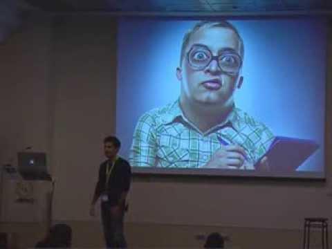 Mille e Uno modi per trovare lavoro ... - Luca Panzarella