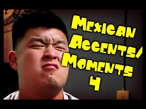 JustKiddingNews Mexican Accents/Moments 4