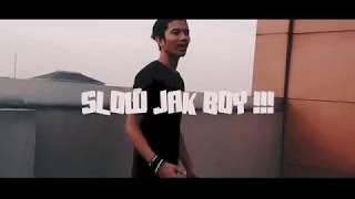 [HIP HOP RAP INDONESIA] Dasli Slow -  Slowjakboy!!! (official music video)