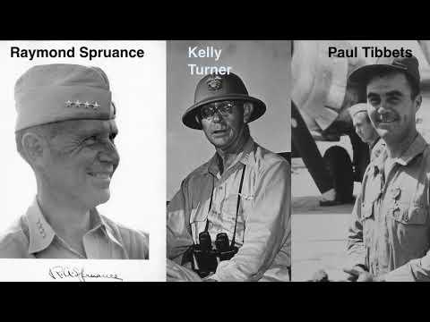 Winning the Pacific War (WW2HRT 31-01)
