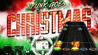 New Found Glory - Nothing For Christmas (Clone Hero Custom Song)