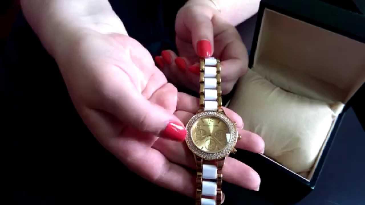 На сегодняшний день часы michael kors символизируют не только время, но и статус человека. Одновременно они являются ярким и стильным аксессуаром, который способен выгодно подчеркнуть индивидуальность личности. Поэтому, стильные часы сейчас актуальны не только для женщин, но и для.