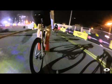 Red Hook Crit Brooklyn 2015 - RHCBK - Short