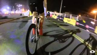 Red Hook Crit Brooklyn 2015 - RHCBK - Short