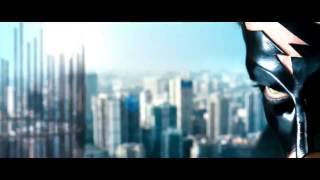 Krrish 3 Tamil trailer