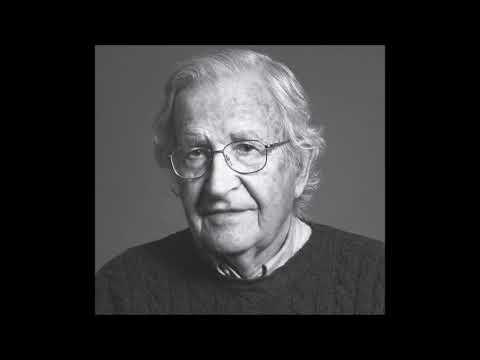 Chomsky: Mind and Language