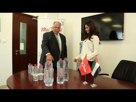 MAI DUBAI – DUBAI'S LIFELINE