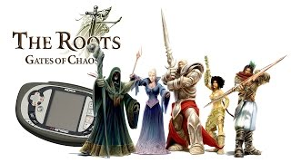 The Roots: Gates of Chaos -- Przegląd gier N-Gage #5