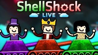 Das Spiel hasst mich! | SHELLSHOCK LIVE