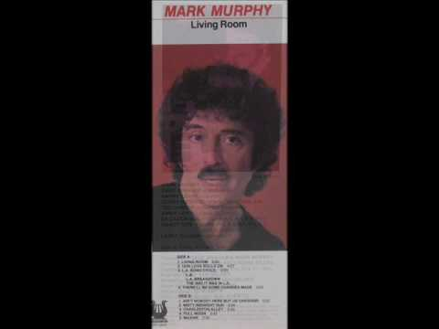 Mark Murphy - Living Room (LP)