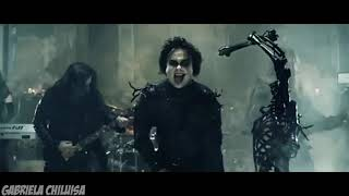 Cradle of filth- hallowed be thy name