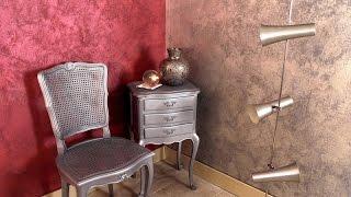 Декоративная краска для стен и потолков.(Нанесение и продажа декоративных красок для стен и потолков., 2016-04-20T17:49:20.000Z)