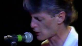 "Peter Hammill - ""Traintime"" - live on video in Berlin 1992"