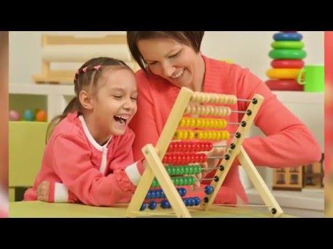 Increasing Your Child's IQ