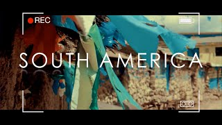 South America Travel Video