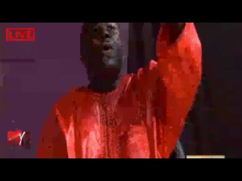 Diffusion en direct de Prince Arts Compilation Ngonal Iran Ndao, Baye Cissé