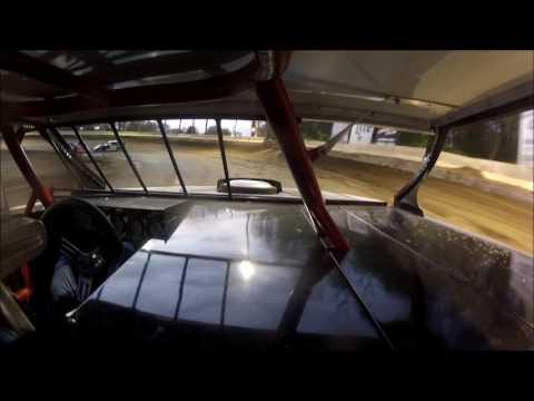 Highland Speedway 4 15 17