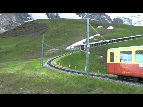Switzerland transport HD