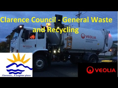 Clarence Council - Veolia Waste & Recycling GenV PART 4