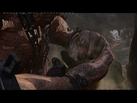 God of War 3 - Gameplay Kronos [german] Part 1/2
