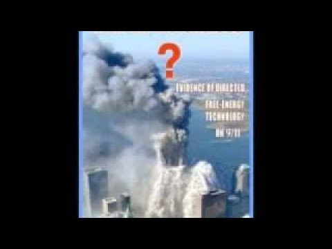 Dr. Judy Wood and Andrew Johnson WTC Destruction vesves the 9/11 Truth Movement Cover Up Part 7