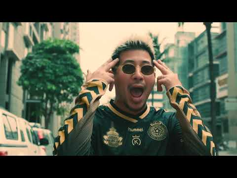ESTEE - WHAT YOU SAY ? FT. DJ TOB & FREDDY V (OFFICIAL MV) PROD. BY ESTEE