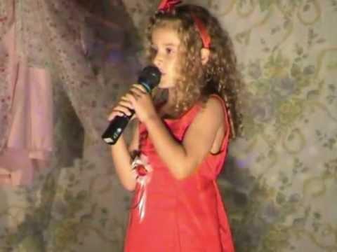 La Ciribiricoccola - canta Elisa