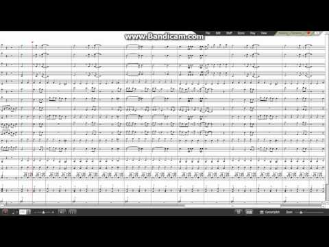 Y.M.C.A. for Marching Band (Village People, Arr. Quaid Trudell)