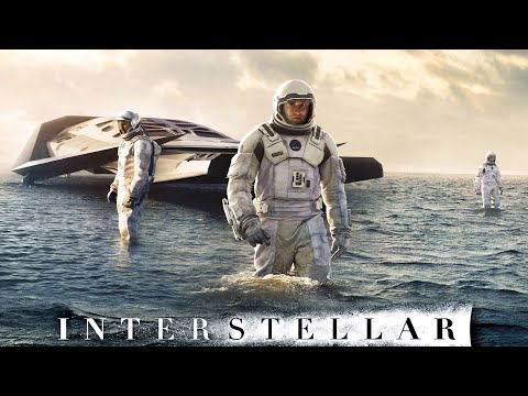 Interstellar| 30 Seconds cuts| Christopher Nolan|Hans Zimmer| Mathew McConaughey|Anne Hathaway