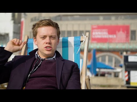 Owen Jones goes to Labour conference: 'There's been a peaceful revolution under Jeremy Corbyn'