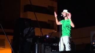 Efecto Pasillo - Como bailar Funketón (concierto Vila-real 2013)