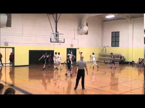 Providence Christian Academy vs. Franklin Classical School 2nd Half and OT