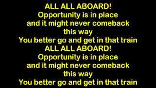 Yelawolf - All Aboard [HQ & Lyrics]