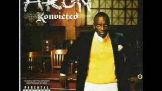 Akon - Ride Out Ft. Tru-Life