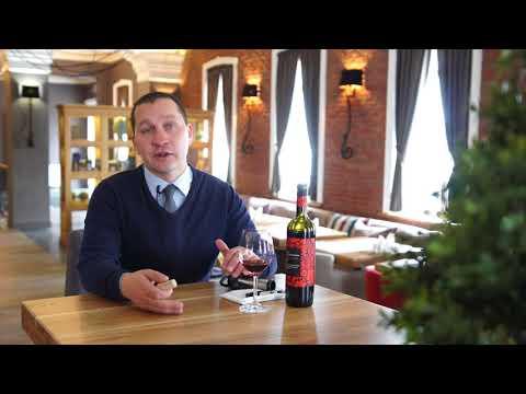 Как хранить открытое красное сухое вино