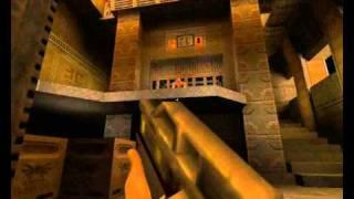 Quake 2 (PC) Part 01 ( all secrets )