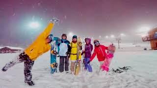 Ski/Snowboard Moscow (Горнолыжный клуб Леонида Тягачёва)