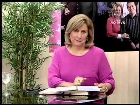 Abrindo a Biblia - Gratidão, Uma atitude que agrada a Deus 29-11-2013