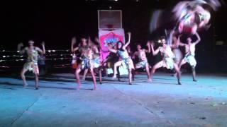Evolution 29 (2nd Dance) @ Brgy. Talon Tuy, Batangas MAY 23, 2015