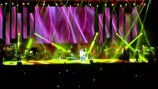 Arijit Singh Live From Oracle Arena USA September 26th 2015, Dua