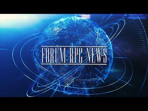 FORUMS RPG NEWS