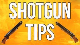 WW2 In Depth: Shotgun Tips & Mini-Guide (Call of Duty: WWII)