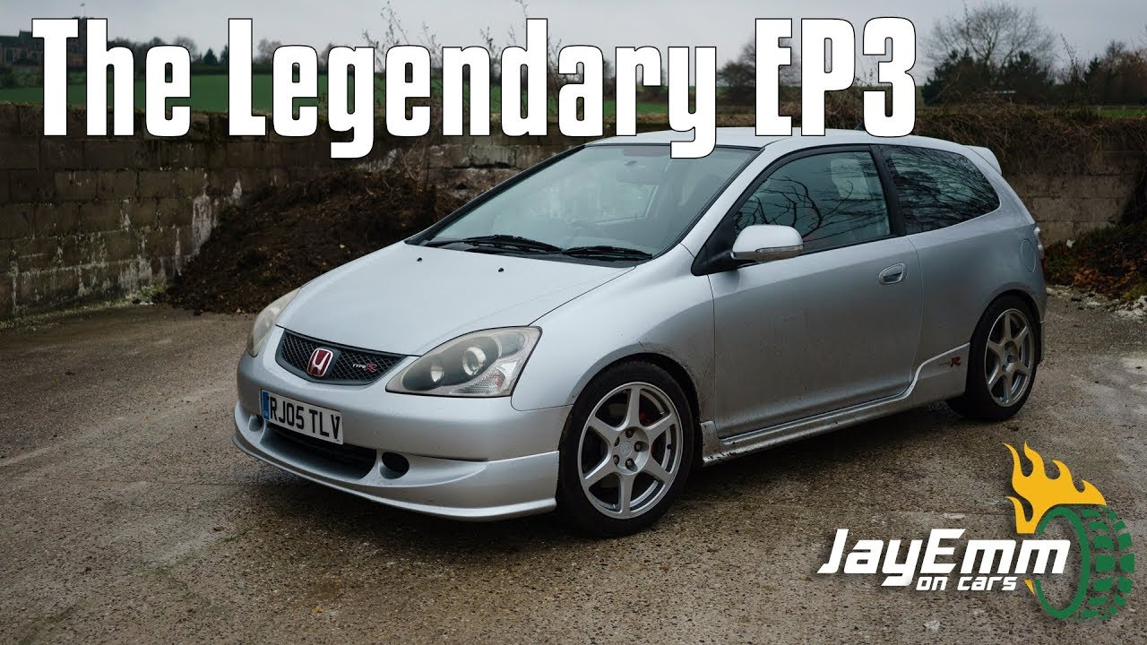 Download The EP3 Civic Type-R's Greatest Feature Is NOT Its Engine (JDM Legends Tour Pt 4)
