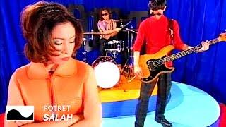 [3.35 MB] Potret - Salah | Official Video