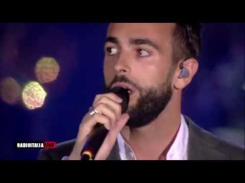 Marco Mengoni @Radio Italia Live - Il Concerto 2016 - Prima parte