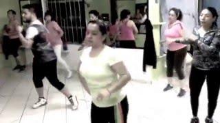Las Chicas de las Seis - Tatuaje (Elvis Crespo Ft. Bachata Heightz)