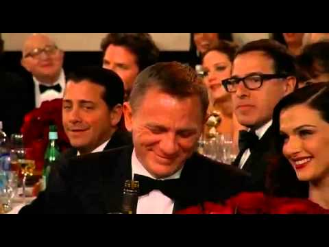 Best Actor - Motion Picture, Drama  Daniel Day-Lewis - Golden Globe Awards - YouTube