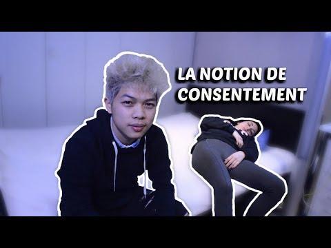 LA NOTION DE CONSENTEMENT - SUPERQUOC
